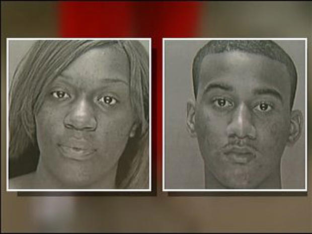 """Facebook post offers $1K to kill Philadelphia woman's """"baby father,"""" say police"""