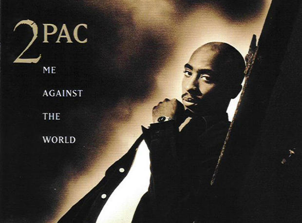 Forty facts you didn't know about Tupac