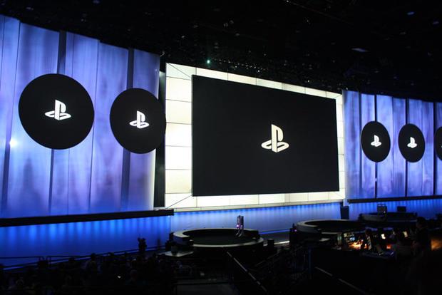 E3 2011: Sony Press Conference