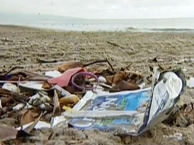 Avalon Beach California Top 10 Dirtiest Beaches In America Pictures Cbs News