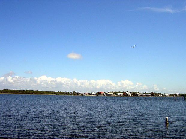 keaton beach, florida