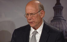 Sen. Roberts to Obama: Take a valium and calm down