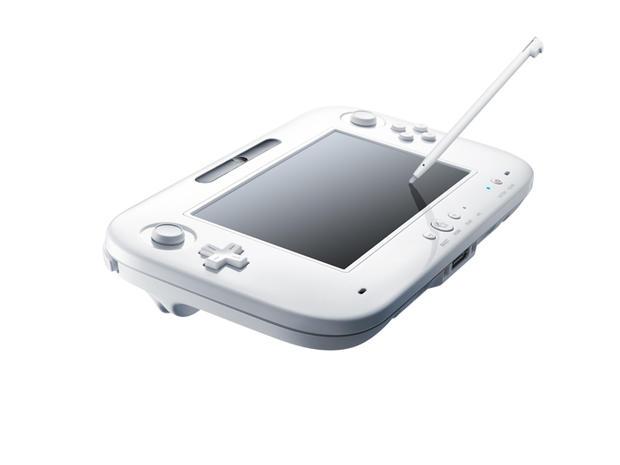 E3 2011: Nintendo Wii U Preview