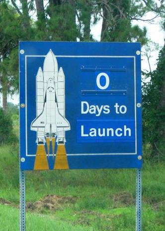 Space: The Final Shuttle Mission