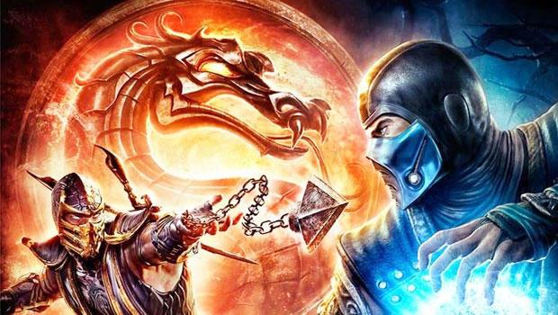 """Mortal Kombat"" Review"