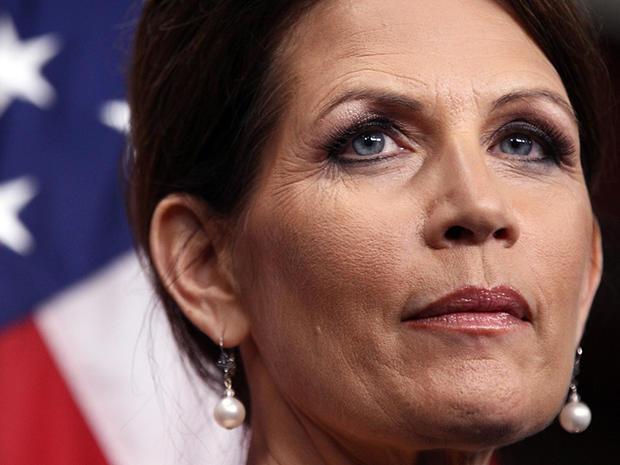 U.S. Rep. Michele Bachmann