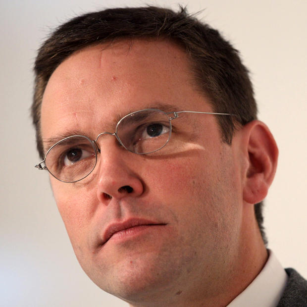 James Murdoch, son of Rupert Murdoch and chief of News Corp. in Europe and Asia, looks on during the Digital Life Design conference at HVB Forum Jan. 25, 2011, in Munich. Photo credit: Getty Images