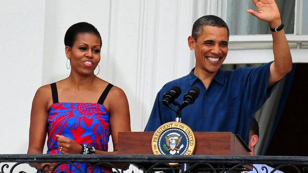 Presidents turning 50