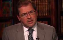 Norquist: GOP, Obama trying to solve two different problems