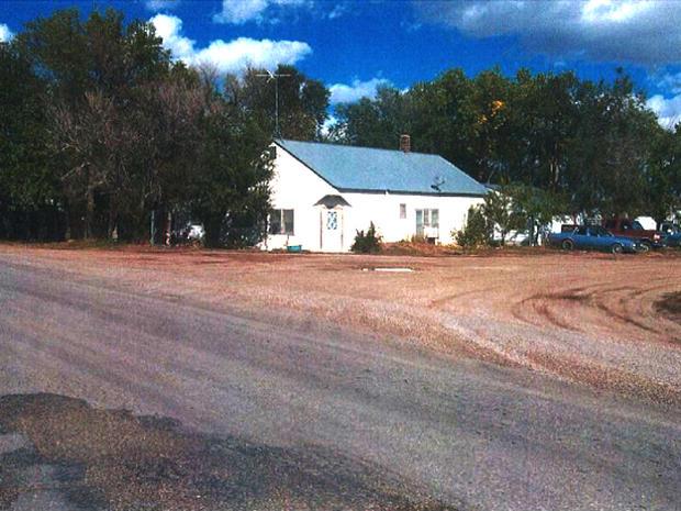 South Dakota town for sale: $800,000