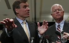 Senators express doubt on deficit super committee