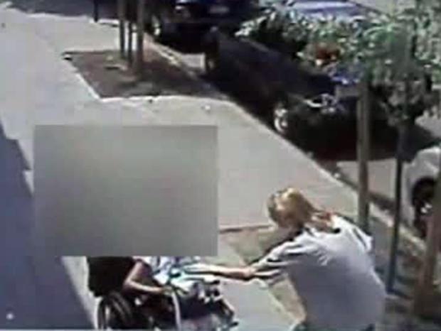 Brooklyn Suspect Snatched Purse From Elderly, Wheelchair-Bound Woman