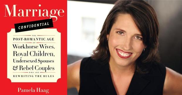 Marriage Confidential, Pamela Phaag