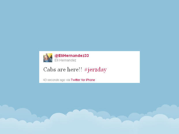 """Funny """"Jersey Shore"""" tweets in time for premiere"""