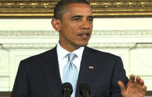 Obama: U.S. will always be a triple A country
