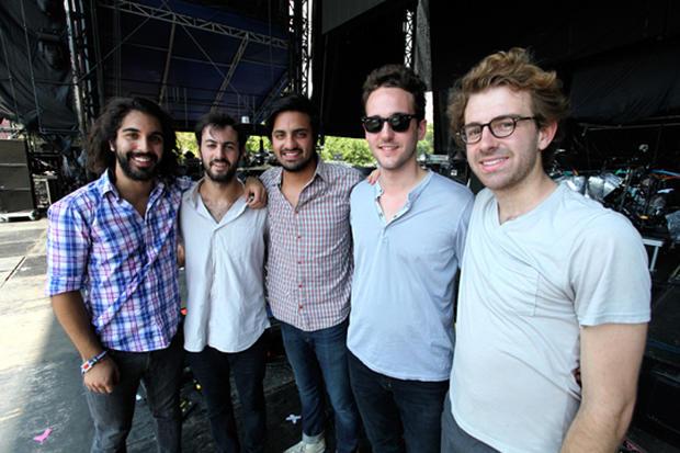 Lollapalooza 2011