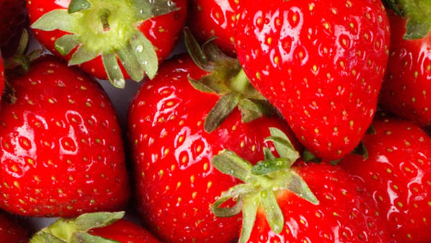 Boy arrested in Australia after admitting to putting needles in strawberries