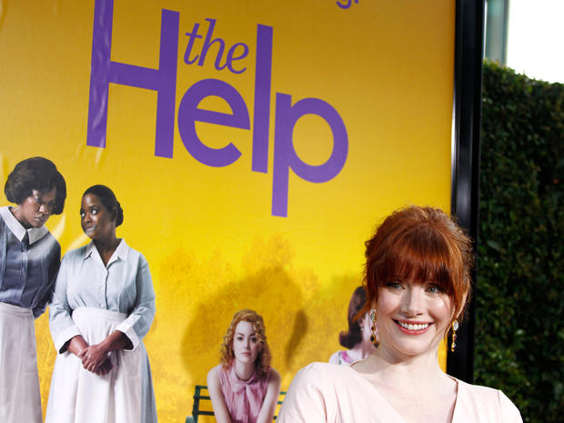 """""""The Help"""" premiere"""