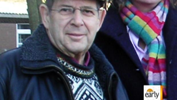Warren Weinstein
