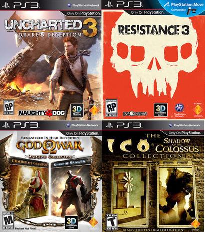 Five reasons to buy a PS3 at $249