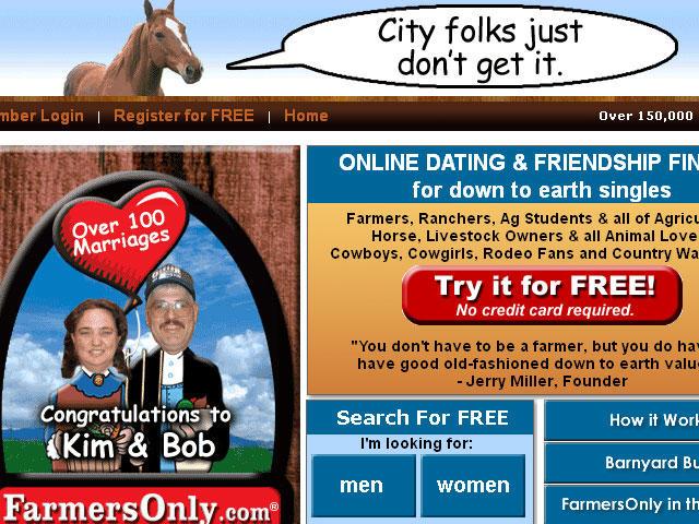Farmers online dating australia