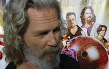 "Jeff Bridges talks ""Big Lebowski"" sequel"