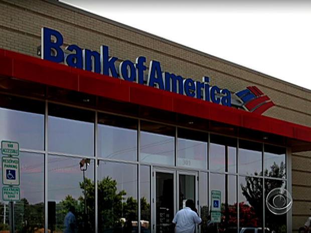 Bank of America cuts 3,500 jobs