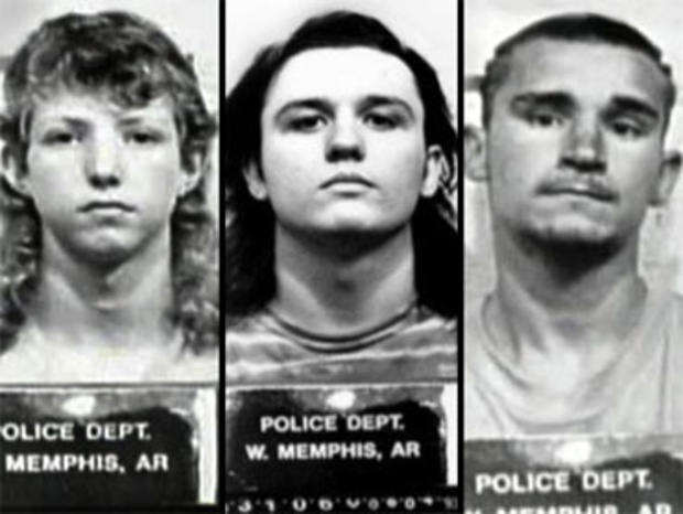 """West Memphis Three"" may be released"