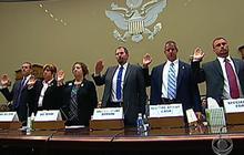 Top ATF officials out amid Gunwalker scandal
