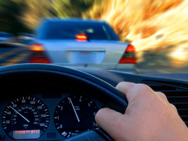 Cities with the safest drivers
