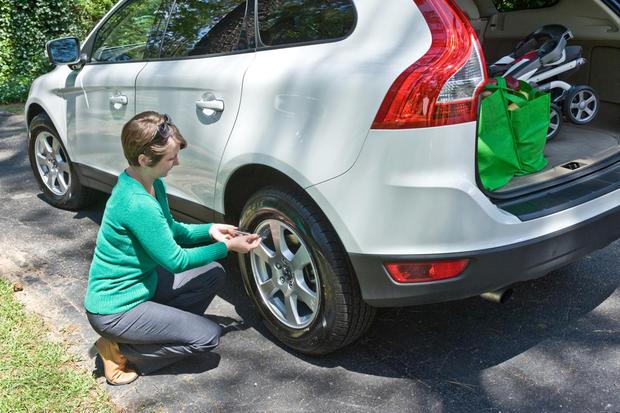 Back-to-school car safety checklist