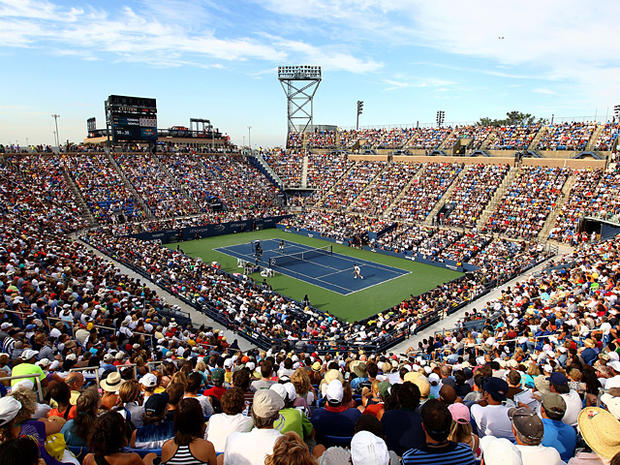 2011 U.S. Open tennis tournament