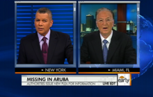What's next in Aruba for Gary Giordano?