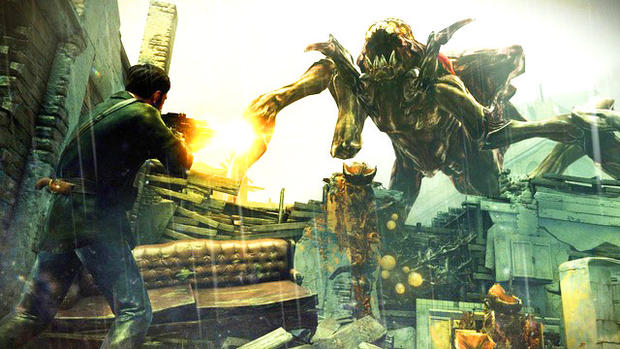 """""""Resistance 3"""" changes formula for more intimate experience"""