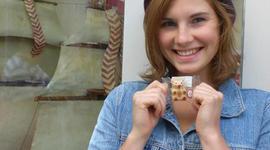 Amanda Knox personal photos