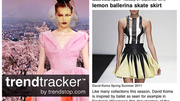 Be fabulous! 10 fashion apps worth downloading