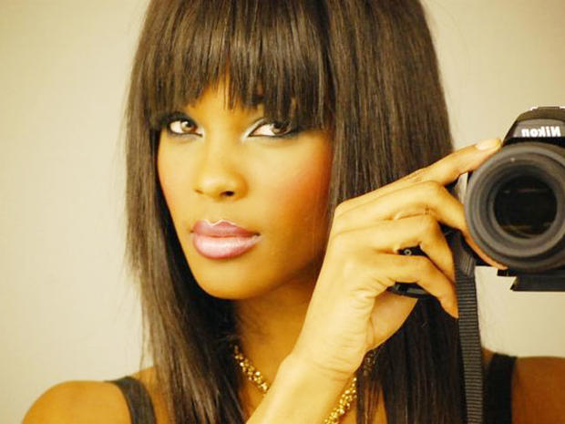 """Model Lanisha Cole sues """"Price is Right"""" producers for sexual harassment"""