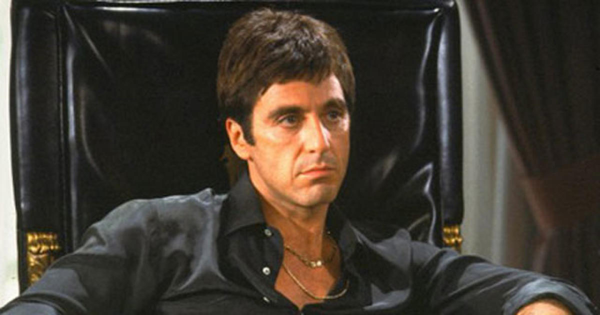 Image result for Scarface images