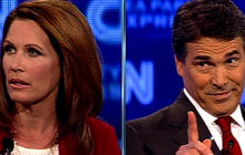 Bachmann attacks Perry's STD vaccine order