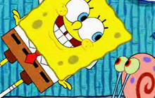 Spongebob negatively affects attention span, says study