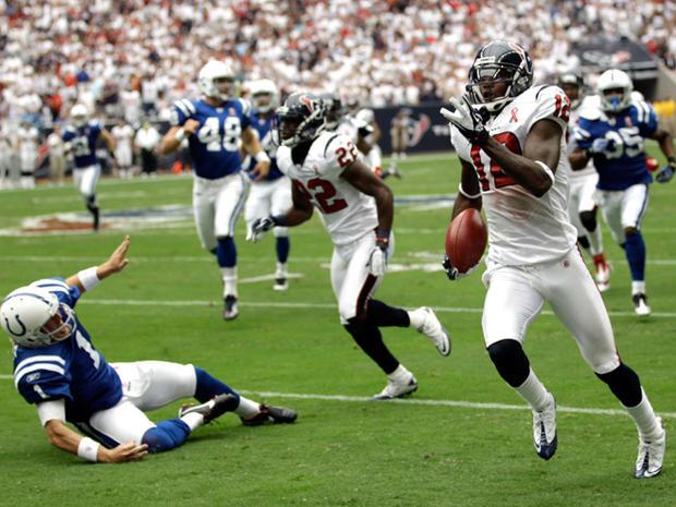 Week in sports: Sept. 9-15