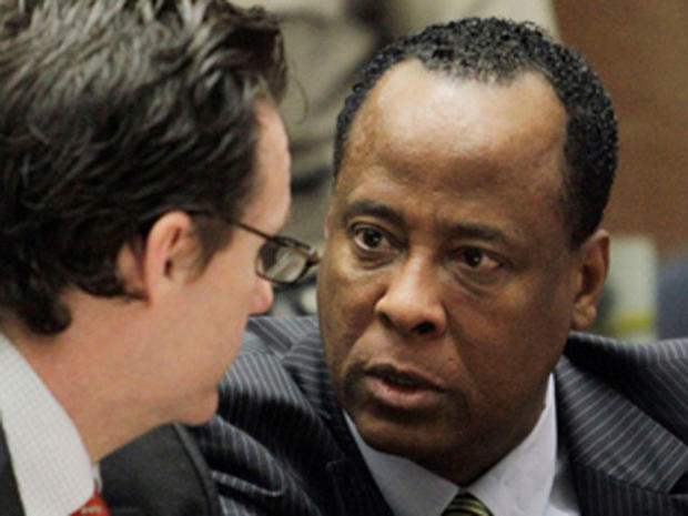 Who's who in the trial of Dr. Conrad Murray