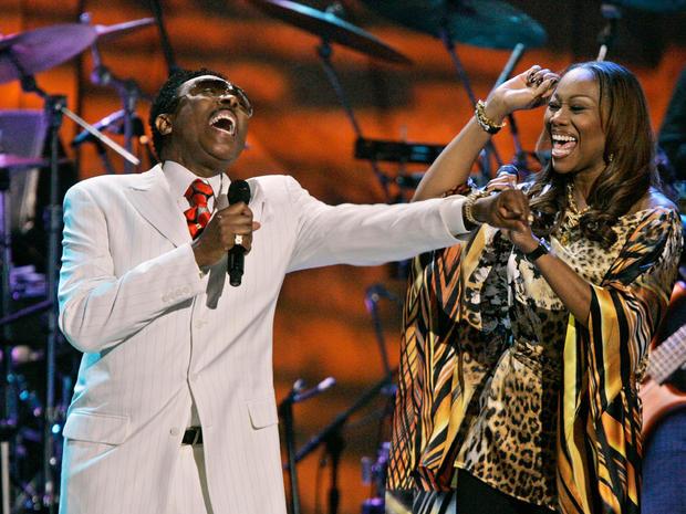 Jessy Dixon, songwriter and gospel singer, dies at 73 - CBS News