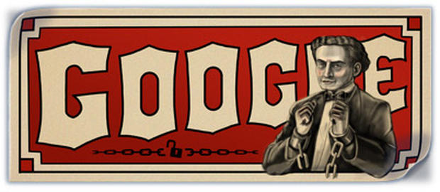 55 amazing Google Doodles