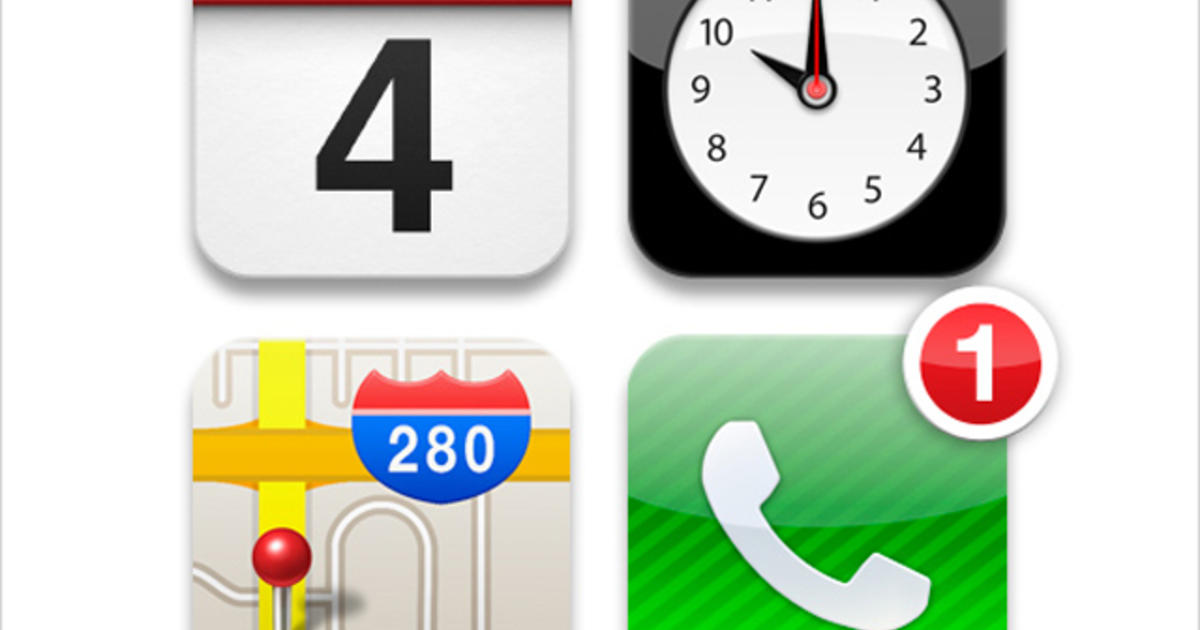 Apple ready to talk iPhone 5 on Oct. 4