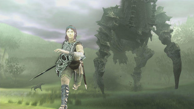 ICO & Shadow of the Colossus Collection is a love letter to fans
