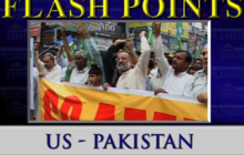 Are U.S.-Pakistan relations at breaking point?