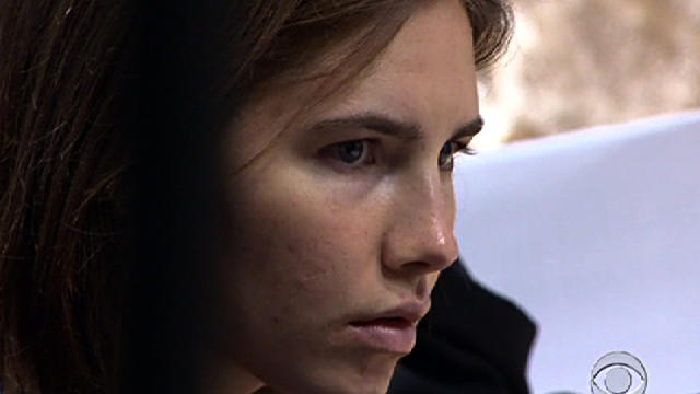 Amanda Knox appeal trial coming to a close