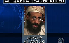 Who was Anwar al-Awlaki?