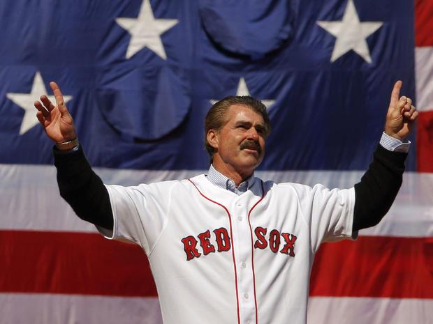 Bill Buckner, Red Sox, baseball